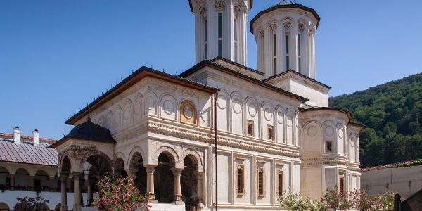 Das Horezu Kloster
