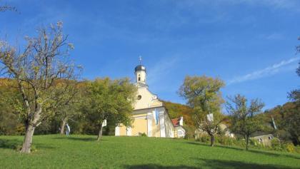 Klosterkirche Ave Maria, Deggingen