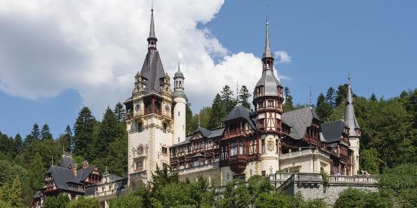 Peles Schloss