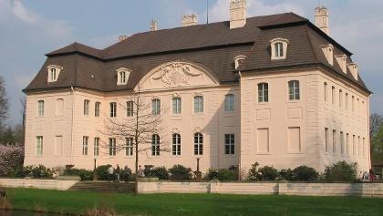 Schloss Branitz.