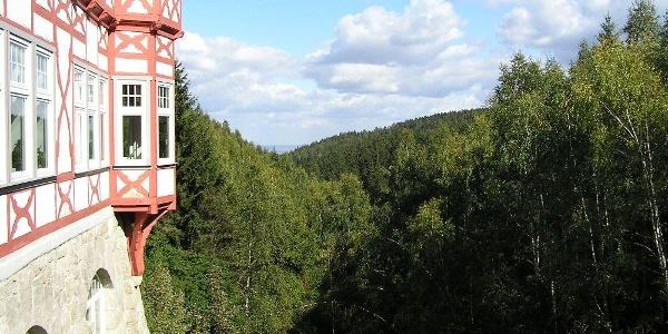 Waldgasthof Steinerne Renne