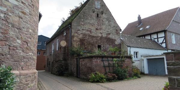 St. Getrudis-Kapelle