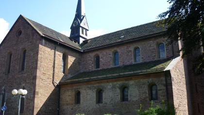 Klosterkirche Kemnade