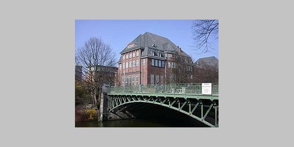 Hochschule für bildenden Künste (Lerchenfeld).