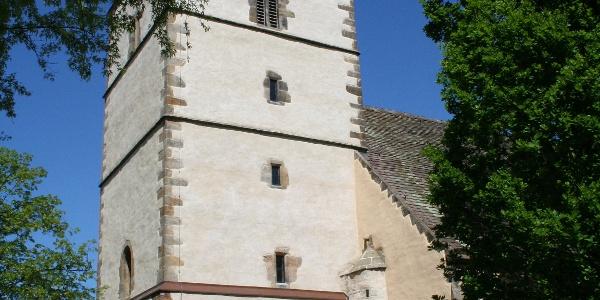 St. Marienkirche in Hessisch Oldendorf