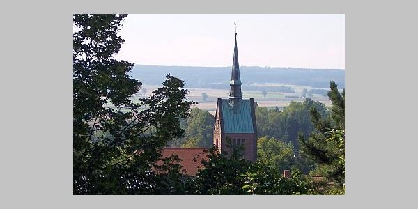 Kirche in Stadtoldendorf
