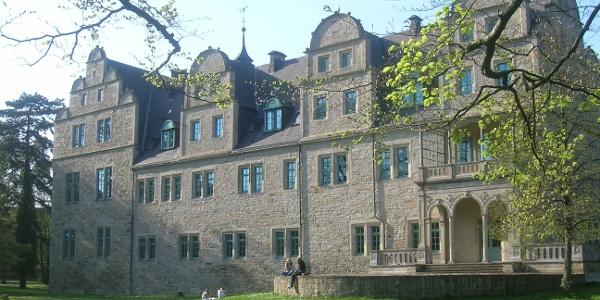 Das Schloss Stadthagen