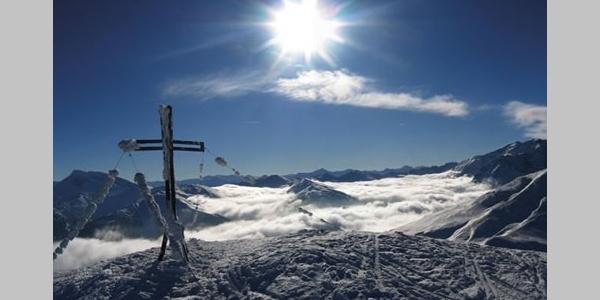Gries im Winter. Foto: www.wipptal.at