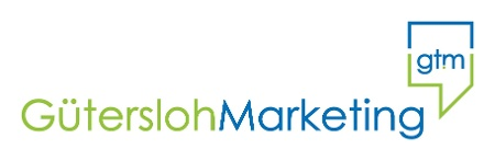 Logo Gütersloh Marketing GmbH