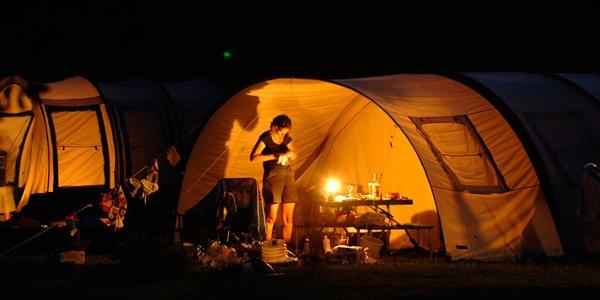 Camping Juritz