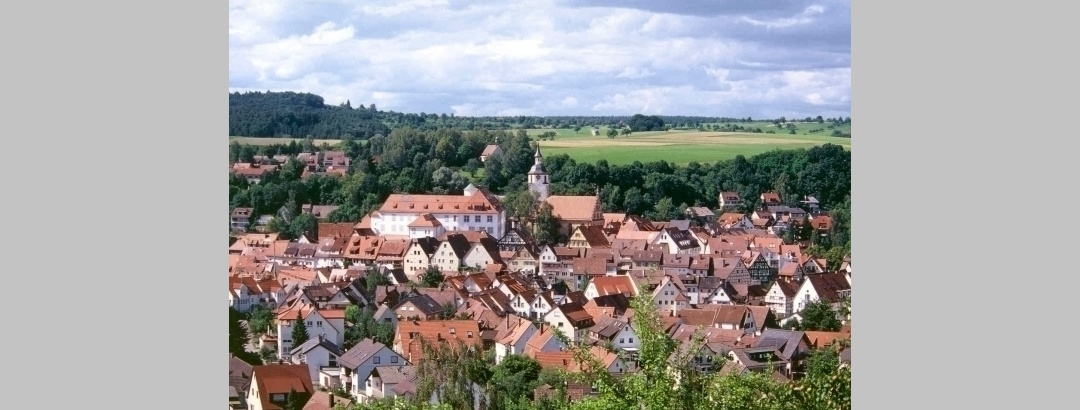 Waldenbuch