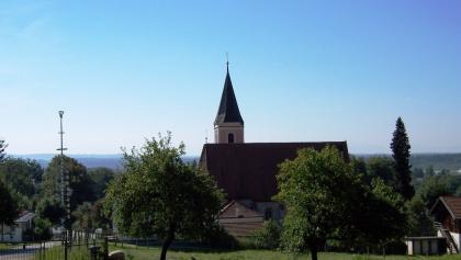 Blick auf Julbach