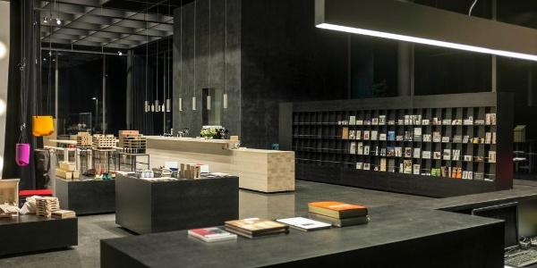 Werkraum Shop, Information