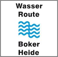 Logo WasserRoute