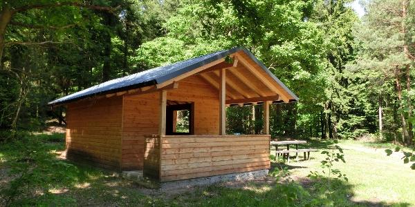 Keeseckhütte