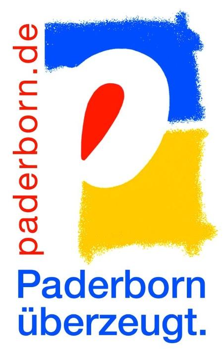 Logo Tourist Information Paderborn / Verkehrsverein Paderborn e.V.