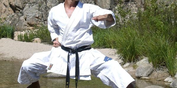 Karateclub Gleisdorf