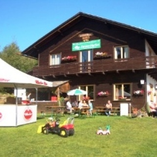 weissbergerhütte