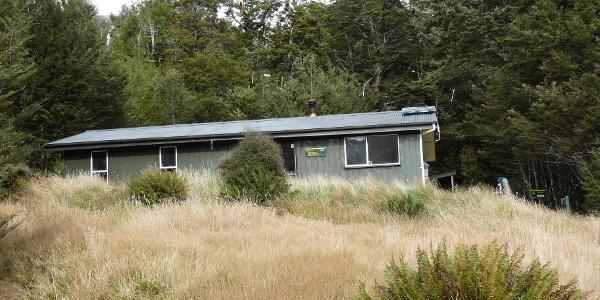 Daley's Flat Hut