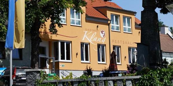 Gasthof Klang (Copyright: Gasthof Klang)