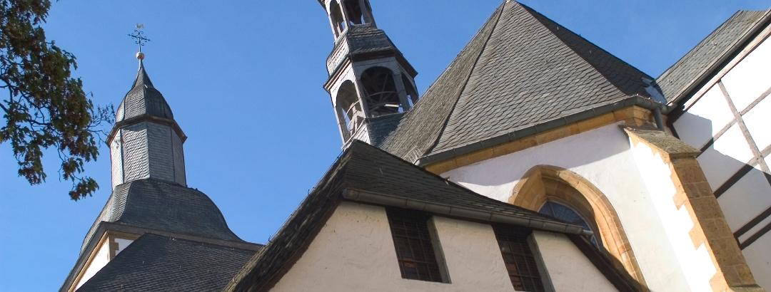 Ehemaliges Franziskanerkloster Wiedenbrück