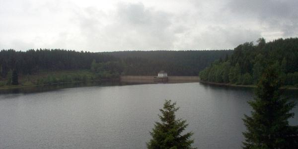 Eckerstausee