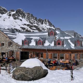 Jamtalhütte