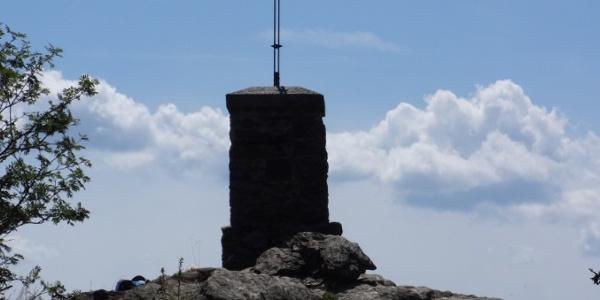 Gipfelkreuz Gr. Falkenstein