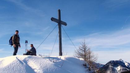 Rauhkogelkreuz 1260m
