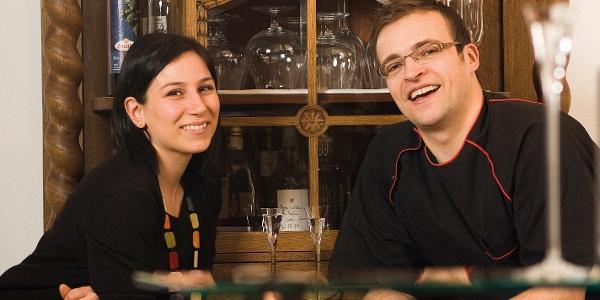 Gasthaus Bärenhof Kolm (Copyright: Rita Newman)