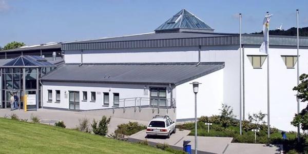 Baldenauhalle Morbach