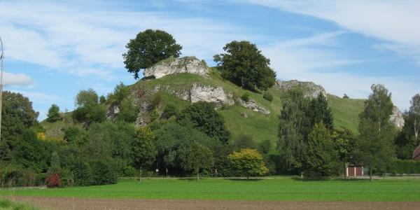 Am Burgstall