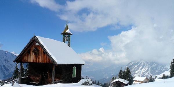 Rellseck - Kapelle