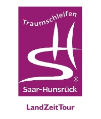 Land Zeit Tour Logo