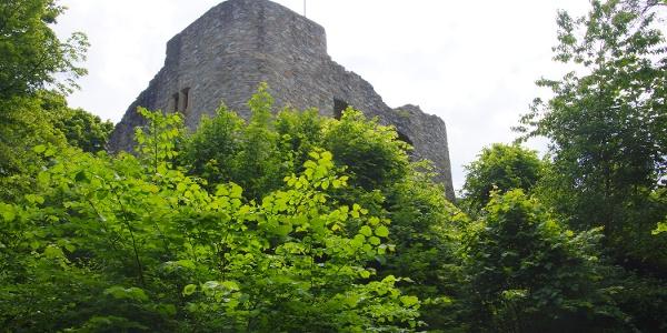 Burgruine Neuenfels