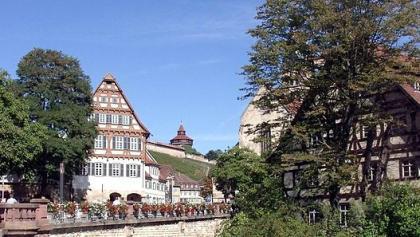 Esslingen Marktplatz