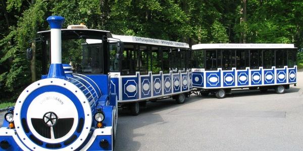 Ludwigsbahn Kelheim