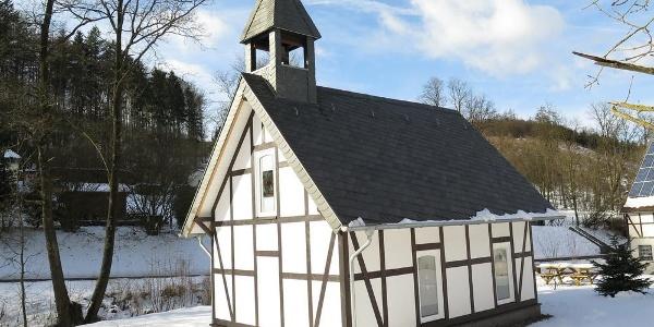 Kapelle Schüren