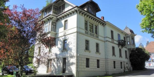 Villa Duttenhofer