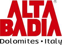 Logo Alta Badia Tourism Board