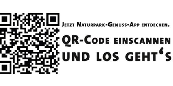Alle Naturpark-Wirte finden Sie in der Naturpark-Genuss-App