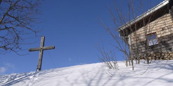 Winterziel Hohenstein