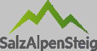 Logo SalzAlpenSteig und -Touren e.V.
