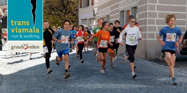 Transviamala Run & Walk