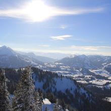 Vilstal und Oberallgäu