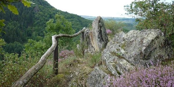 Langer Hammer Felsen