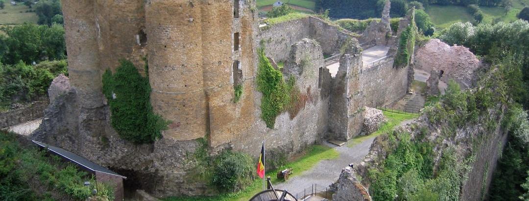 Schloss Franchimont