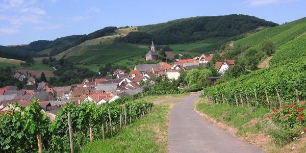 Ortslage Kirschroth
