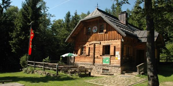 Gföhlberghütte