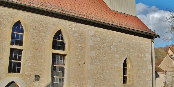 Mistlauer Kapelle